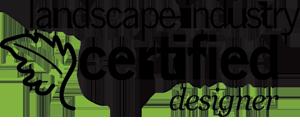 Landscape Industry Certified Designer